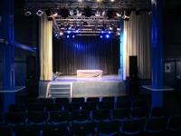 Bühne Kulturzentrum