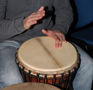 Percussionstreff