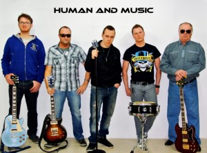 H.A.M. (Human And Music)