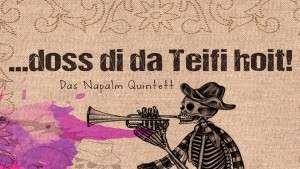 napalm quintett