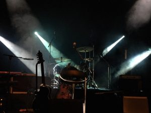 OpenStage Bühne ZuFa